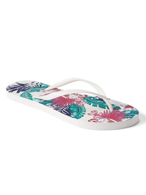 GAP - EVA Flip Flop Hawaii Print - Dippla.Shop