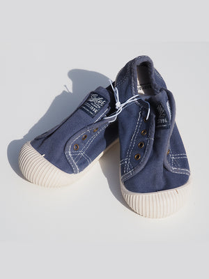 ZY Blue Denim Trainers for Boy - Dippla.Shop