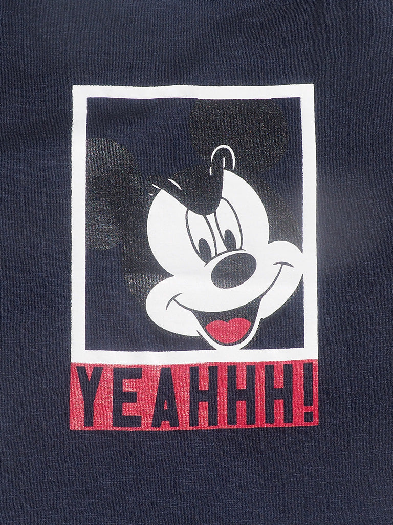 Disney Mickey Mouse YEAHHH T-Shirt - Dippla.Shop