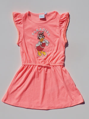 Disney Light Pink Paradise Dress - Dippla.Shop
