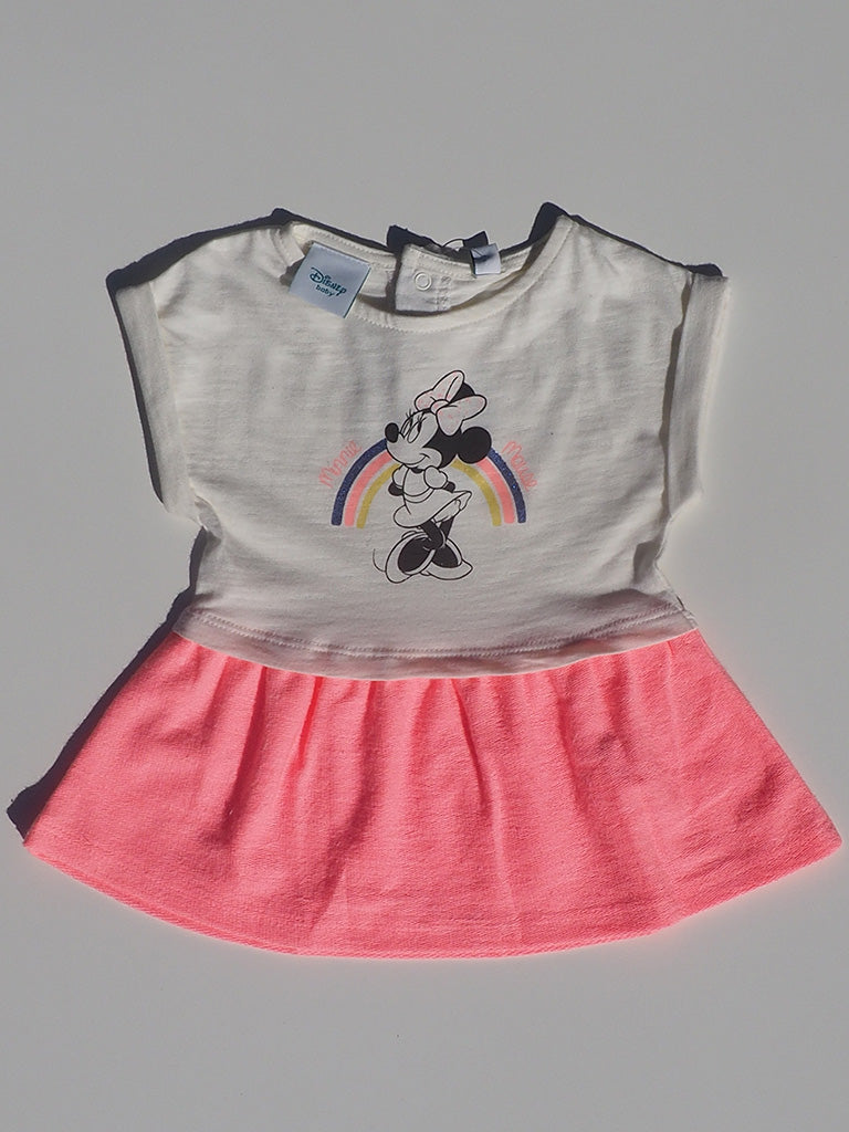 Disney Minnie Mouse Rainbow Dress - Dippla.Shop