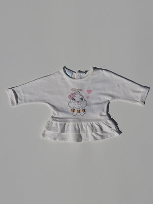 Disney Clarisse Designed T-Shirt for Girl - Dippla.Shop