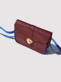Dark Red Bag for Girl - Dippla.Shop
