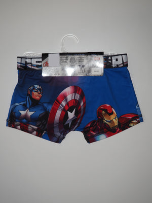 Marvel Avengers Swiming Boxers for Boys
