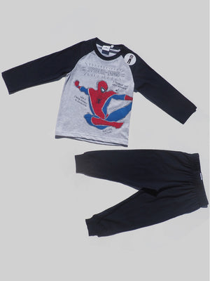 Marvel Spider Man Pyjama Set for Boys - Dippla.Shop