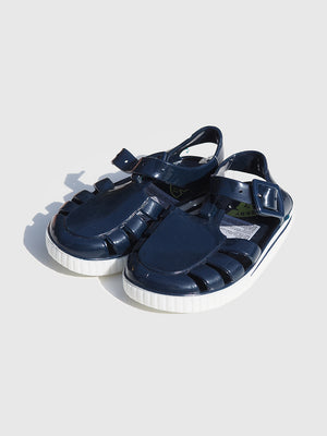 ZY Baby Jelly Sandals (EU 21) - Dippla.Shop