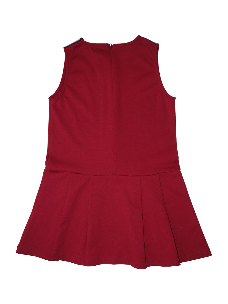 ZY Red Dress for Girl