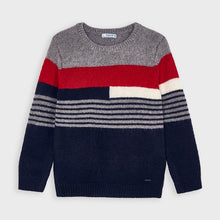 Load image into Gallery viewer, Tommy Style Sweater