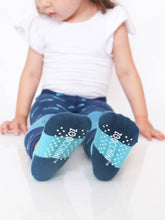 Load image into Gallery viewer, Zoocchini Legging and Sock Set - Shark