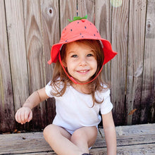 Load image into Gallery viewer, Zoocchini Sun Hat - Strawberry