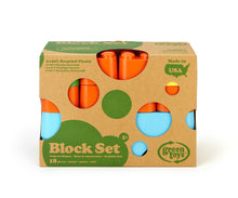 Load image into Gallery viewer, Green Toys- Block Set