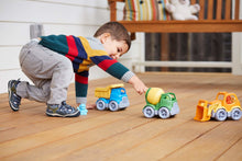 Load image into Gallery viewer, Green Toys- Construction Truck, Assorted Colors