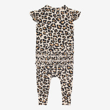 Load image into Gallery viewer, Posh Peanut - Ruffle Romper