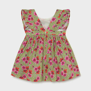 Field of Flowers Dress w/ Headband