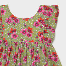 Load image into Gallery viewer, Field of Flowers Dress w/ Headband