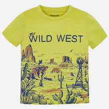 Load image into Gallery viewer, Mayoral Wild West Tee