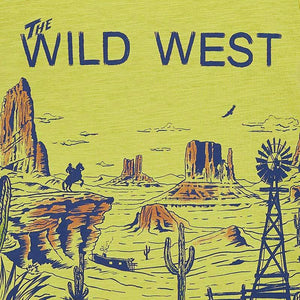 Mayoral Wild West Tee