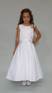 Margaret First Holy Communion Dress