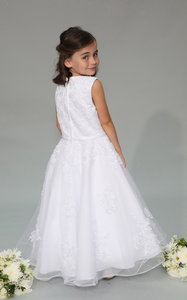 Maria First Holy Communion Dress