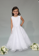 Load image into Gallery viewer, Maria First Holy Communion Dress
