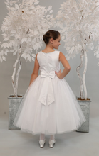 Load image into Gallery viewer, Chiara First Holy Communion Dress