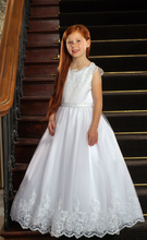 Load image into Gallery viewer, Josemaria First Holy Communion Dress