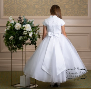 Regina First Holy Communion Dress