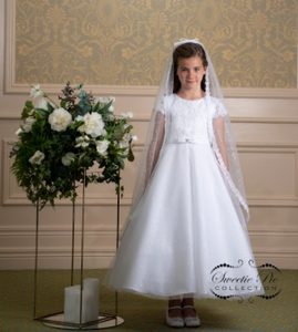 Alice First Holy Communion Dress