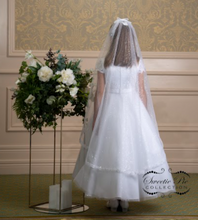 Load image into Gallery viewer, Alice First Holy Communion Dress
