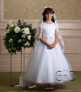 Dorothy First Holy Communion Dress