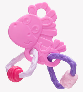 Clopette Activity Teether