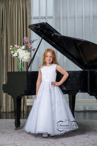 Quiteria First Holy Communion Dress