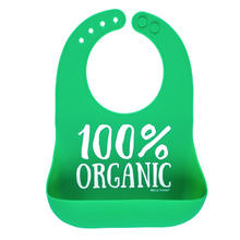 Load image into Gallery viewer, '100% Organic' BIB