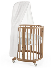 Load image into Gallery viewer, Stokke Sleepi Mini Bundle incl. Mini Mattress & Drape Rod