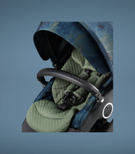 Load image into Gallery viewer, Stokke Trailz Black Terrain - Limited Edition