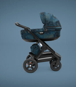Stokke Trailz Black Terrain - Limited Edition