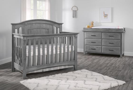 Willowbrook Convertible Crib