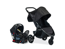 Load image into Gallery viewer, B-Free Endeavors Travel System