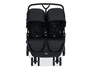 B-Lively Double Stroller
