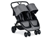 Load image into Gallery viewer, B-Lively Double Stroller