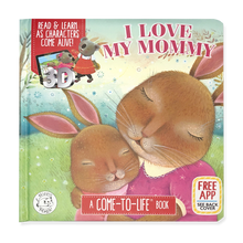 Load image into Gallery viewer, I Love My Mommy Book