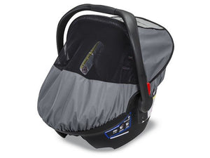B-Covered All-Weather Infant Car Seat Cover