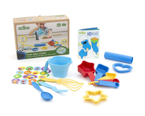 Green Toys- Cook, Bake Create