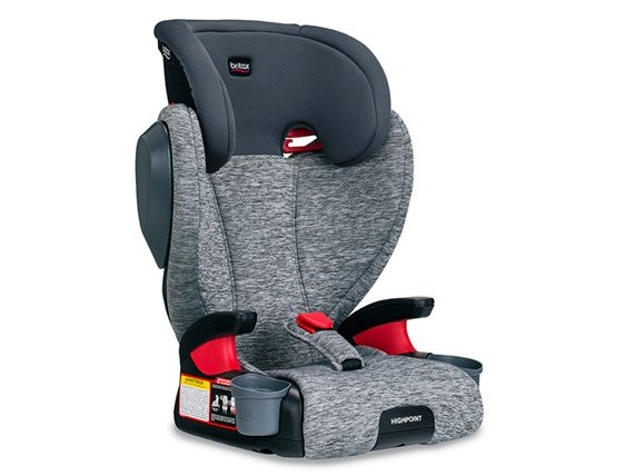 Highpoint Booster Car Seat