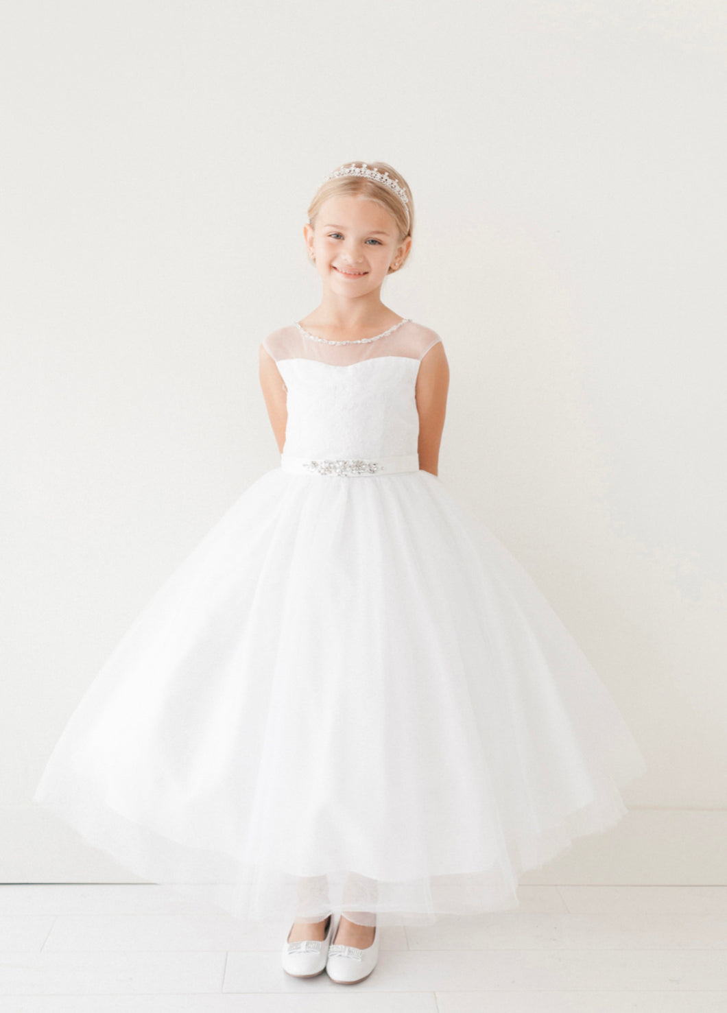 Agnes First Holy Communion Dress