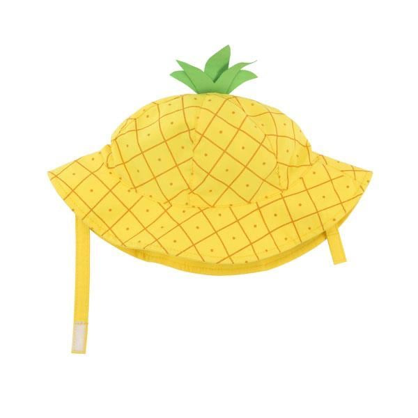 Zoocchini Sun Hat - Pineapple