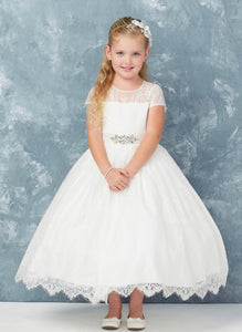 Aquilina First Holy Communion Dress