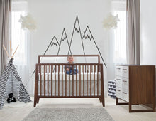 Load image into Gallery viewer, Rio Convertible Crib
