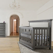 Load image into Gallery viewer, Modena Forever Crib- Panel