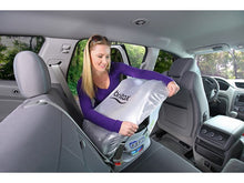Load image into Gallery viewer, Car Seat Sun Shield Accessory